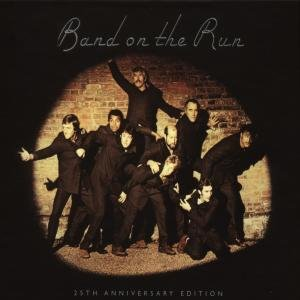 Paul McCartney - Band On The Run - Zortam Music