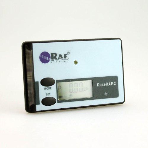 デジタル放射能測定器 米国DoseRAE2 パソコンに接続可能で使いやすく高性能 食品や身の回りの放射線量はご自身で確認する時代です。【日本語説明書・1年間保証】