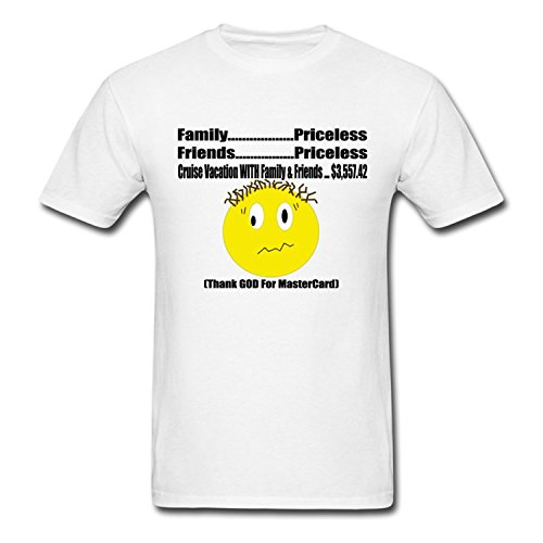 blanc-big-heat-thank-gog-for-mastercard-homme-t-shirt-x-large