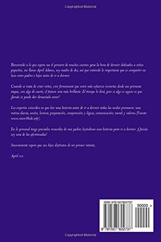 Libro Infantil - EL AMIGO SECRETO DE AMY: Cuento Interactivo Para Ir A Dormir Para Principiantes O Jóvenes Lectores (de 3-5 Años). Divertidos Dibujos ... A Aprender.: Volume 1 (Spanish Translation)