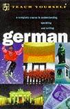 German : Coursebook (Teach Yourself)