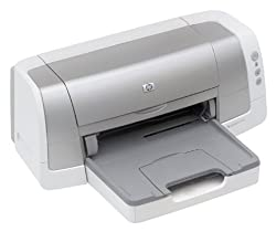 HP DeskJet 6122 Color Printer