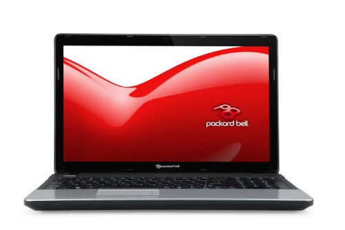 Packard bell 156 inch easynote te laptop blacksilver intel celeron b830 18ghz processor 4gb ram 500gb hdd dvdsm dl lan wlan webcam integrated graphics windows 8