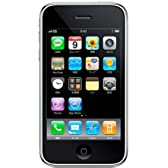 iPhone 3G 8GB 香港製 正規版 黒
