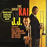 Great Kai & Jj [12 inch Analog]Johnson/Winding�ɂ��