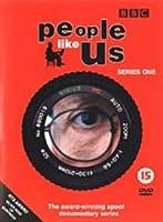 People Like Us - Series 1 [DVD] [1999]