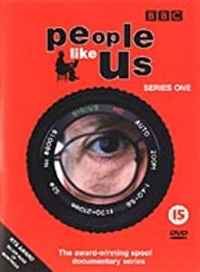 People Like Us - Series 1 [DVD] [1999]
