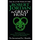 The Great Hunt: Book 2 of the Wheel of Time: 2/12by Robert Jordan