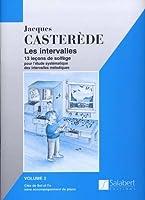 Intervalles (les) Volume 2-sans Acc. - Education Musicale