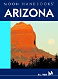 cover of Moon Handbooks Arizona