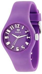 Marea Nineteen B35506/5 Armbanduhr für Sie Design Highlight