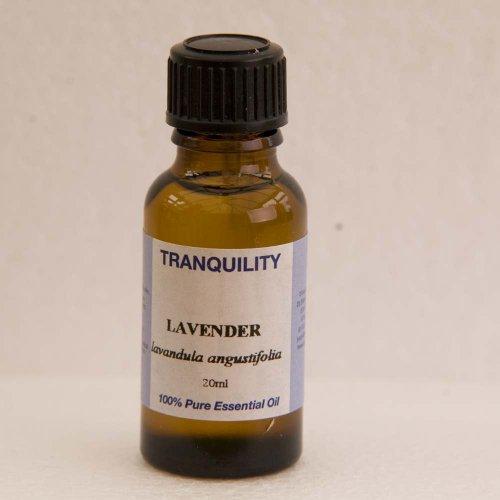 Lavender 20ml Essential Oil [Misc.]