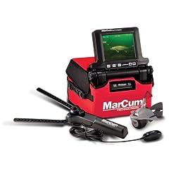 Buy Marcum VS625SD Underwater Camera with 6 inch screen by MarCum