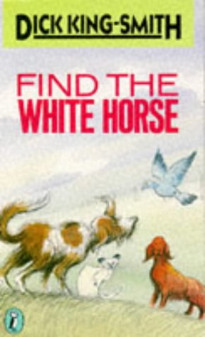 Image for Find the White Horse