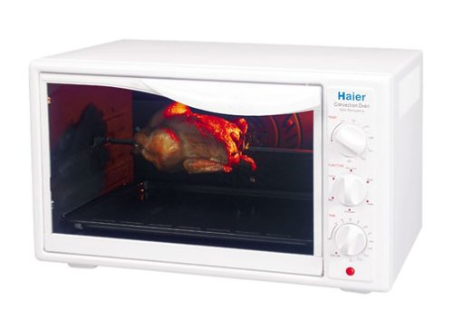 Haier Countertop Convection Oven : Best Prices Haier RTC1700 Extra Large Capacity Convection Oven - Ovens ...