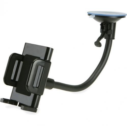 Universal Fonus Car Mount Windshield Dash Phone Holder Dock for Samsung Galaxy S3 S III