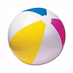 Intex Full Color Beach Ball