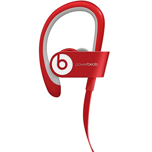 Beats by Dr. Dre Powerbeats 2 Wireless Earbud - Red