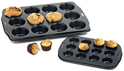 Norpro 12 Cup Nonstick Muffin Pan