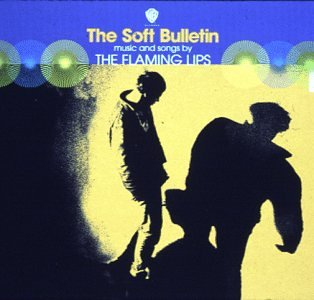 The Flaming Lips – The Soft Bulletin (1999) [FLAC]