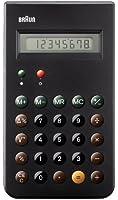 Braun 66030 Calculatrice de Poche