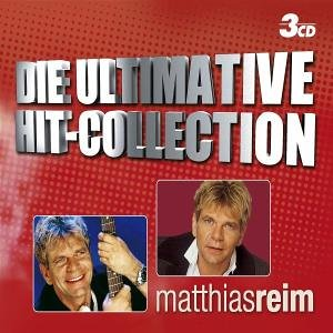 Matthias Reim - Die Ultimative Hit-Collection - CD 1 - Zortam Music
