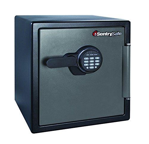 SentrySafe SFW123EU Electronic Fire Safe (Sentry Safe Digital compare prices)