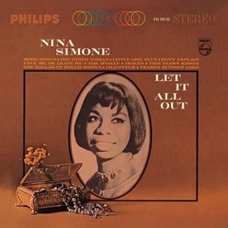 Nina Simone - Four Women The Nina Simone Philips Recordings - Zortam Music