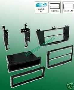 Amazon.com: Stereo Install Dash Kit Toyota Solara 04 05 06 ...