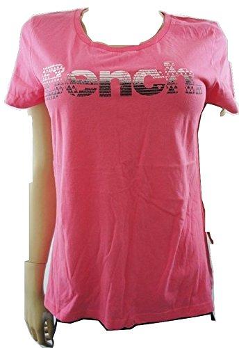 Bench -  T-shirt - Maniche corte  - Donna rosa Rosa - rosa