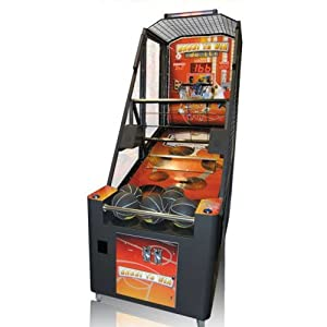 Smart Industries Shoot to Win Basketball Arcade Game by Smart Industries