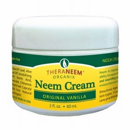 Organix South TheraNeem Cream - Original - 2 oz - Cream