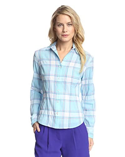 J. McLaughlin Women's Cameron Blouse