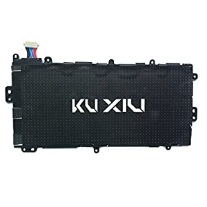Kuxiu® Model SP3770E1H 4600mAh Internal Li-ion Battery for Samsung Galaxy Note 8.0 N5100 GT-N5110