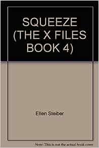 X files childrens book