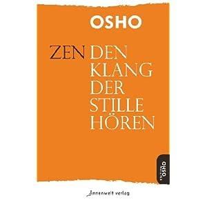 eBook Cover für  Zen Den Klang der Stille h xF6 ren