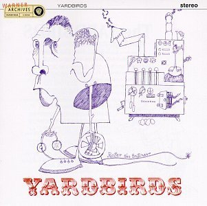 Roger the Engineer by Yardbirds (Roger The Engineer compare prices)