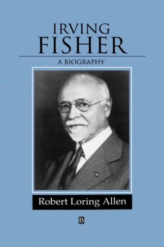 irving fisher Reviewed by robert l formaini | few american economists have the reputation irving fisher has--he is probably second only to henry george as an economist of whom the american public was aware in the early twentieth century--and no other economist has undergone such dramatic reversals of fortune.