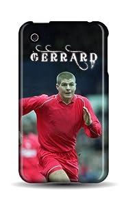 Steven Gerrard Iphone 3gs Case by LikeMyCase