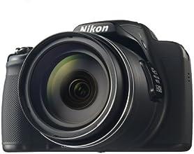 Nikon Coolpix P530 Appareils Photo Numériques 16.76 Mpix Zoom Optique 42 x