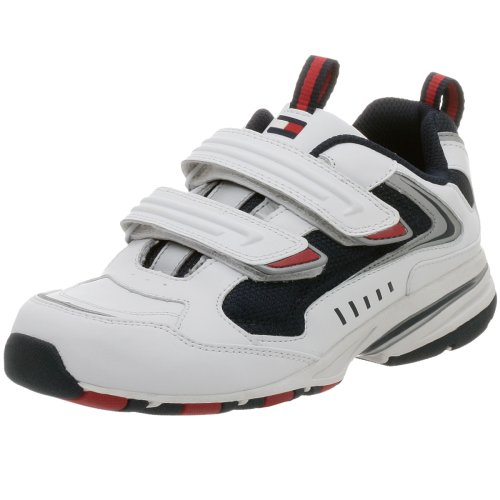 Tommy Hilfiger Fullback H&L Sneaker - Buy Tommy Hilfiger Fullback H&L Sneaker - Purchase Tommy Hilfiger Fullback H&L Sneaker (Tommy Hilfiger, Apparel, Departments, Shoes, Children's Shoes, Boys)