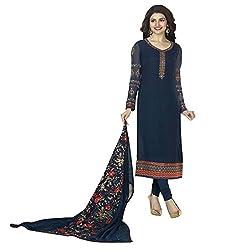 Elegance of Silk Women's Cotton Dress Material-pack of 2