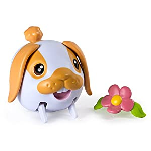 Chubby Puppies & Friends Single Pack - Lop Bunny