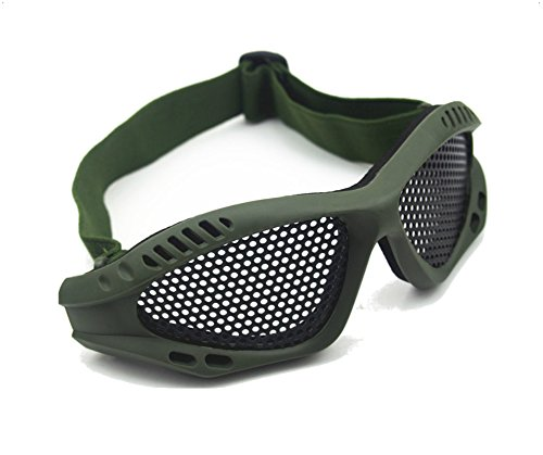 asx-design-shooting-tactical-airsoft-goggles-no-fog-mesh-glasses-protect-eyes-dark-green-color