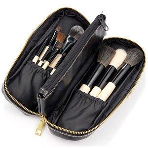 Pinceau maquillage pas cher les bons plans de micromonde - Trousse de rangement maquillage ...