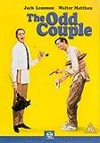 The Odd Couple [DVD] [1967] - Gene Saks