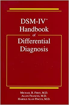 diagnostic and statistical manual of mental disorders publisher
