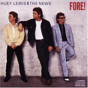 Huey Lewis And The News - Scenes From the Southside - Zortam Music