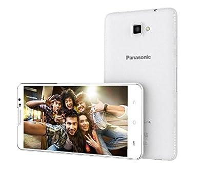 Panasonic Eluga S (White)