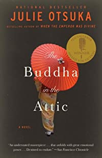 The Buddha In The Attic by Julie Otsuka ebook deal